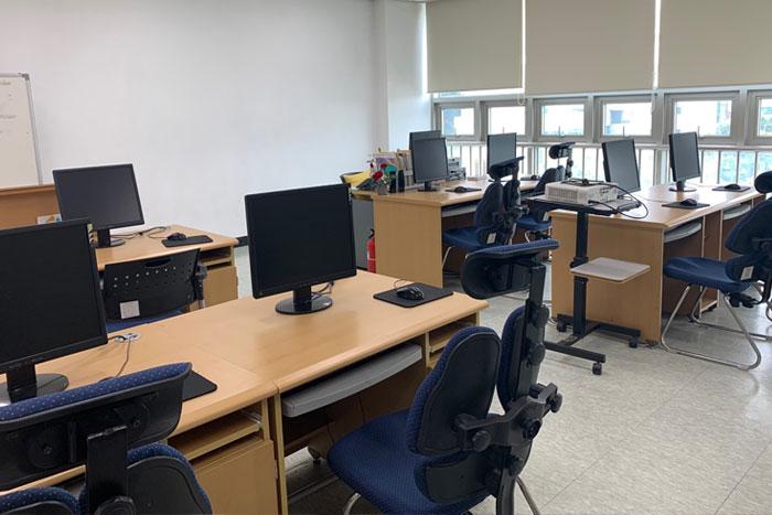 정보화교육실